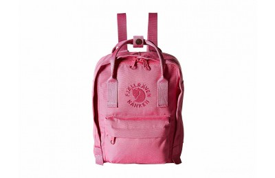 best price fjällräven re-kånken mini pink rose limited sale last chance