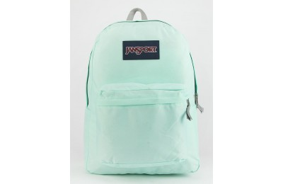 last chance jansport superbreak brook green backpack best price limited sale