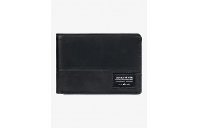 best price nativecountry bi-fold wallet - black last chance limited sale