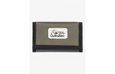 last chance the everydaily tri-fold wallet - kalamata best price limited sale