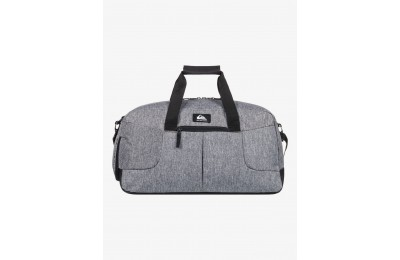 limited sale shelter 43l medium duffle bag - light grey heather best price last chance