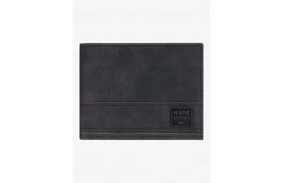 limited sale new stitchy tri-fold wallet - black last chance best price