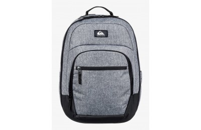 last chance schoolie cooler 25l medium backpack - light grey heather limited sale best price