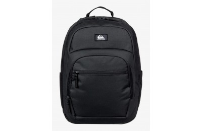 best price schoolie cooler 25l medium backpack - black limited sale last chance