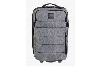 limited sale new horizon 32l lightweight wheeled cabin suitcase - light grey heather last chance best price