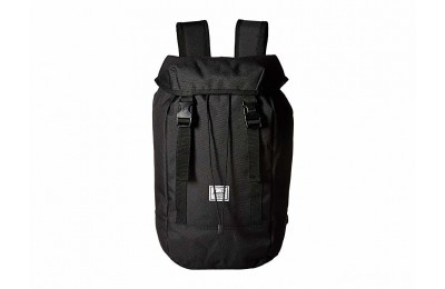 limited sale herschel supply co. iona black 4 best price last chance