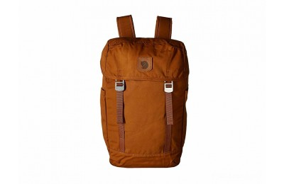 last chance fjällräven greenland top chestnut best price limited sale
