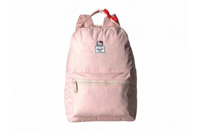 last chance herschel supply co. nova mid-volume cameo rose best price limited sale