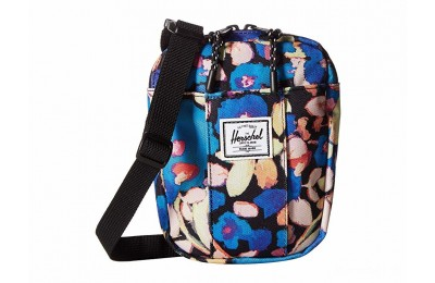 limited sale herschel supply co. cruz painted floral best price last chance