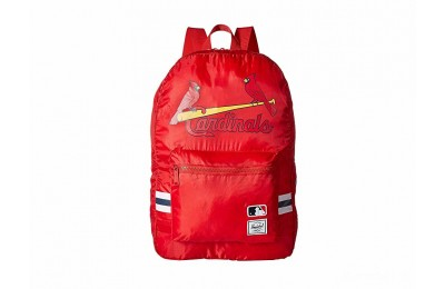 limited sale herschel supply co. packable daypack st louis cardinals last chance best price