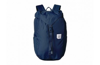 last chance herschel supply co. barlow medium medieval blue best price limited sale