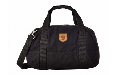 last chance fjällräven greenland duffel 20 black best price limited sale