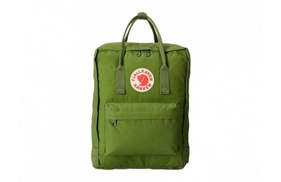 best price fjällräven kånken leaf green limited sale last chance