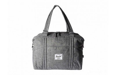last chance herschel supply co. strand raven crosshatch best price limited sale