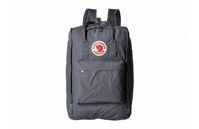 "limited sale fjällräven kanken 17"" super grey last chance best price"
