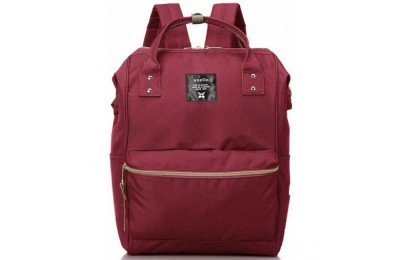 best price anello rucksack in wine limited sale last chance