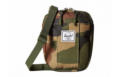 best price herschel supply co. cruz woodland camo limited sale last chance
