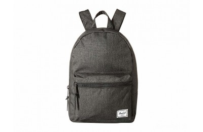best price herschel supply co. grove x-small black crosshatch limited sale last chance
