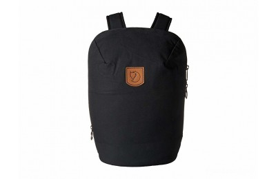 last chance fjällräven kiruna backpack black best price limited sale