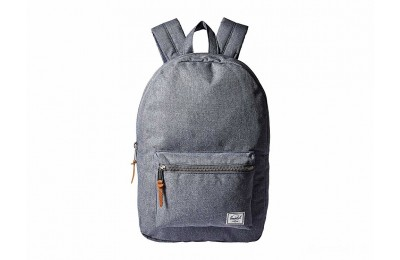 limited sale herschel supply co. settlement dark chambray crosshatch last chance best price
