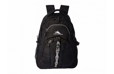 last chance high sierra access ii backpack black limited sale best price