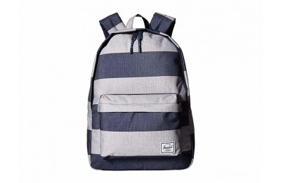 best price herschel supply co. classic border stripe limited sale last chance