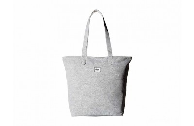 last chance herschel supply co. mica light grey crosshatch best price limited sale