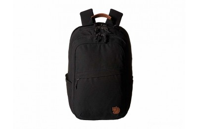 best price fjällräven raven 28l black limited sale last chance