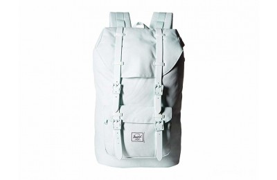 best price herschel supply co. little america mid-volume glacier last chance limited sale