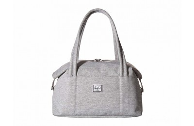 limited sale herschel supply co. strand x-small light grey crosshatch last chance best price
