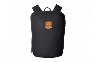 limited sale fjällräven kiruna backpack small black last chance best price