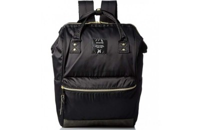 best price anello nylon rucksack in black last chance limited sale