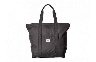 last chance herschel supply co. bamfield mid-volume black 3 best price limited sale