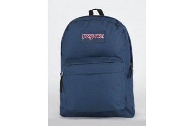 best price jansport superbreak backpack navy limited sale last chance