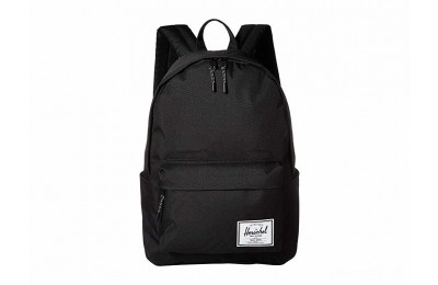 last chance herschel supply co. classic x-large black best price limited sale