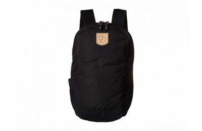 last chance fjällräven high coast trail 20 black best price limited sale
