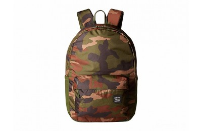 limited sale herschel supply co. rundle woodland camo last chance best price