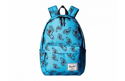 last chance herschel supply co. classic x-large santa cruz blue best price limited sale