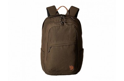 limited sale fjällräven raven 28l dark olive best price last chance