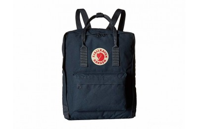 limited sale fjällräven kånken navy best price last chance