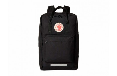 "last chance fjällräven kanken 17"" black best price limited sale"