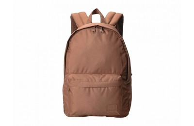 best price herschel supply co. classic mid-volume light saddle brown limited sale last chance