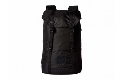 last chance herschel supply co. retreat light black limited sale best price