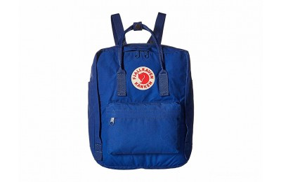 limited sale fjällräven kånken deep blue best price last chance