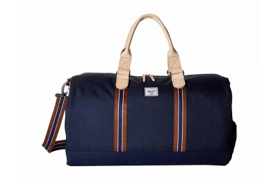 limited sale herschel supply co. novel medieval blue crosshatch/medieval last chance best price