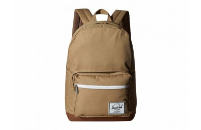 limited sale herschel supply co. pop quiz kelp/saddle brown last chance best price