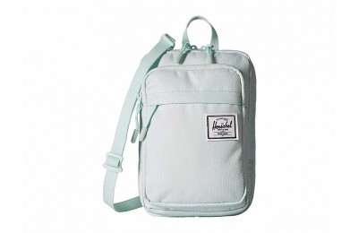 last chance herschel supply co. form crossbody large glacier limited sale best price
