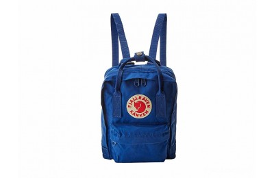 limited sale fjällräven kånken mini deep blue last chance best price