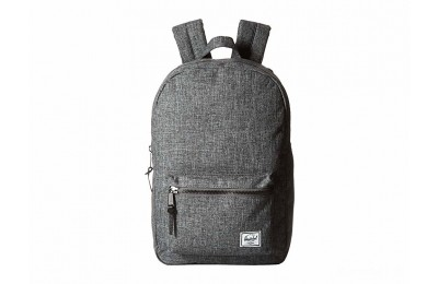limited sale herschel supply co. settlement medium raven crosshatch best price last chance