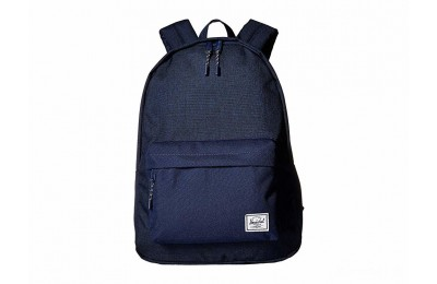 last chance herschel supply co. classic medieval blue crosshatch/medieval best price limited sale